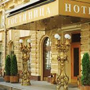 Гостиницы Затока