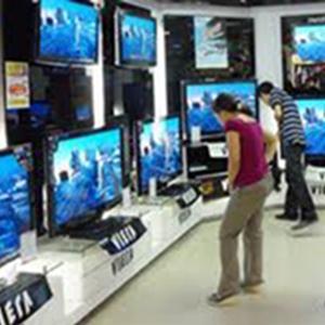 Магазины электроники Затока