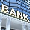 Банки в Затоке