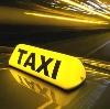Такси в Затоке